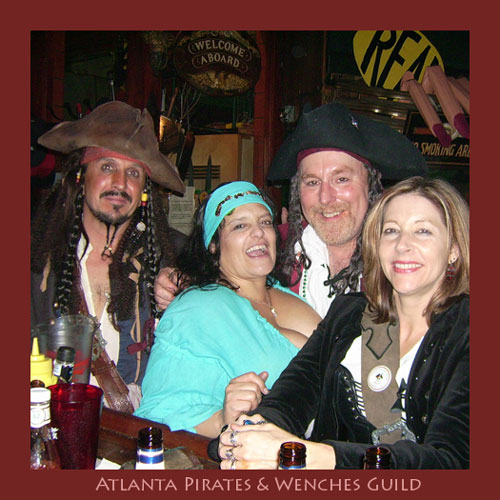 Atlanta Pirates and Wenches Guild