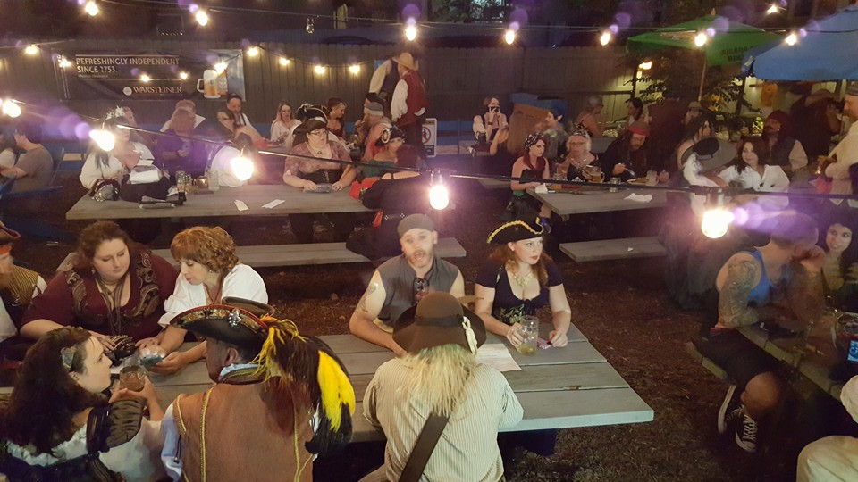 PiratePalooza #12 - Photo by Dean Ansley