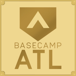 logo for Basecamp LLC ATL