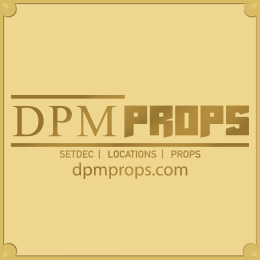 Logo for Depro Mark Props LLC