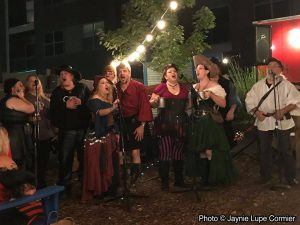 Leave Her Johnny at PiratePalooza #13 - September 2017