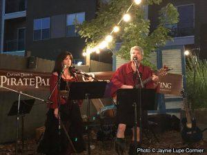 Toucan Dubh at PiratePalooza #13 - September 2017