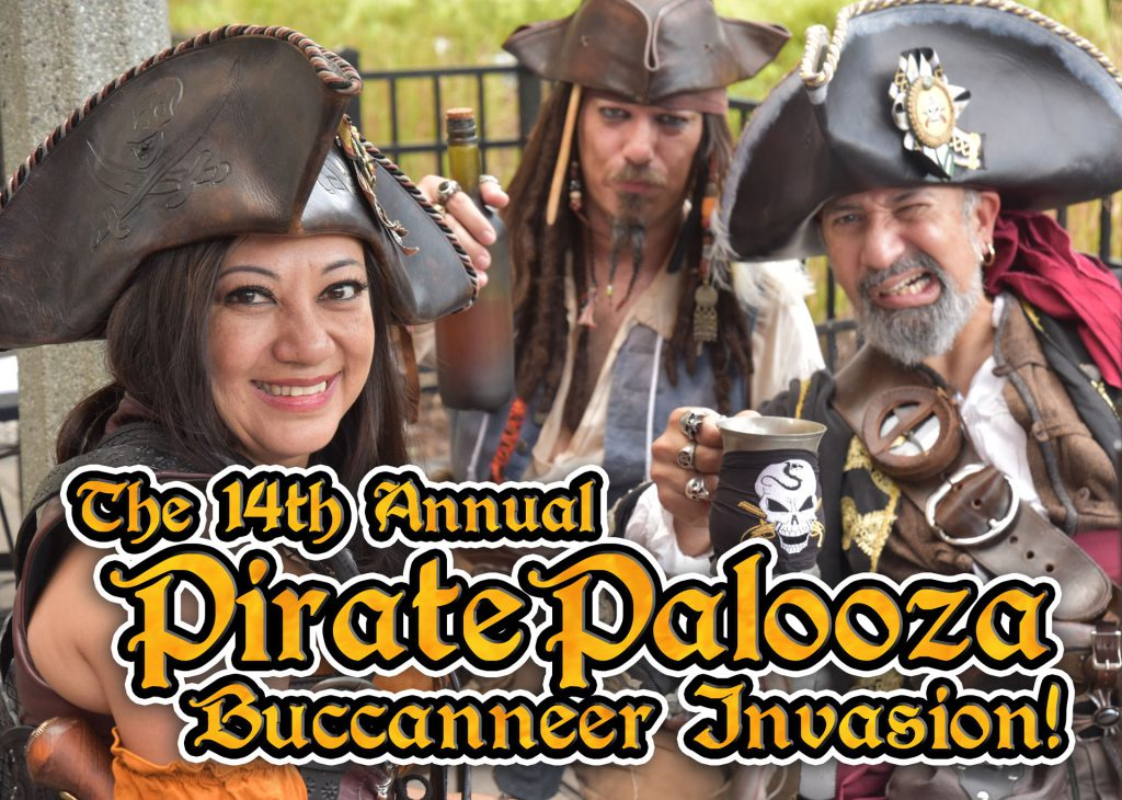 The 2018 PiratePalooza Pubcrawl Wrap-up