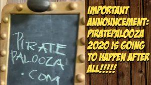 PiratePalooza 2020 is Happening!
